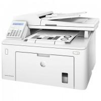 МФУ лазерное HP LaserJet Pro M227fdn (принтер, сканер, копир, факс), А4, 28 стр./мин., 30000 стр./мес., ДУПЛЕКС, сетевая карта, G3Q79A