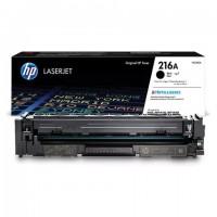Картридж лазерный HP (W2410A) 216A для HP Color LaserJet M182n/M183fw, черный, оригинальный, ресурс 1050 страниц