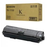 Тонер-картридж KYOCERA (TK-1150) P2235dn/w/M2135dn/M2635dn/w/M2735dw, ресурс 3000 стр., оригинальный, 1T02RV0NL0