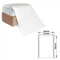 Бумага с отрывной перфорацией, 240х305 мм (12