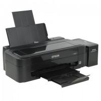 Принтер струйный EPSON L132, А4, 5760х1440, 27стр./мин, с СНПЧ (без кабеля USB), C11CE58403