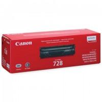 Картридж лазерный CANON (728) MF4410/4430/4450/4550dn/4570dn/4580dn, оригинальный, ресурс 2100 стр., 3500B010