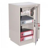 Шкаф металлический для документов КБС-011Т, 660х420х350 мм, 19 кг, сварной