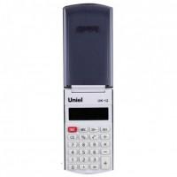 Карманный калькулятор Uniel UK-12 K