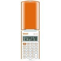 Карманный калькулятор Uniel UK-12 O