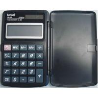Карманный калькулятор Uniel UK-15