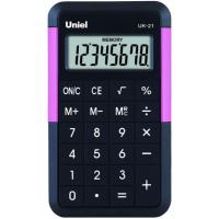 Карманный калькулятор Uniel UK-21 R