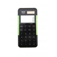 Карманный калькулятор Uniel UK-22 N