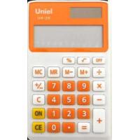 Карманный калькулятор Uniel UK-26 O