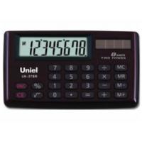 Карманный калькулятор Uniel UM-37BR