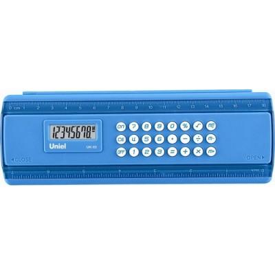 Калькулятор-линейка Uniel UK-53 B