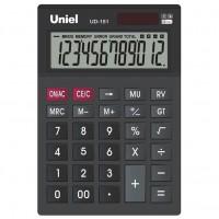 Настольный калькулятор Uniel UD-151K