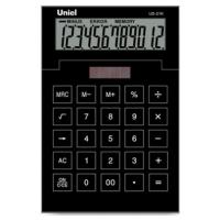 Настольный калькулятор Uniel UD-21 K