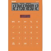 Настольный калькулятор Uniel UD-21 O