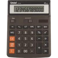 Настольный калькулятор Uniel UD-219