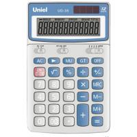 Настольный калькулятор Uniel UD-35
