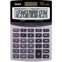 Настольный калькулятор Uniel UF-44