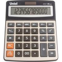 Настольный калькулятор Uniel UD-47