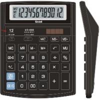 Настольный калькулятор Uniel UD-608