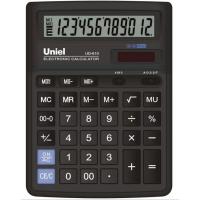 Настольный калькулятор Uniel UD-610