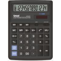 Настольный калькулятор Uniel UF-610