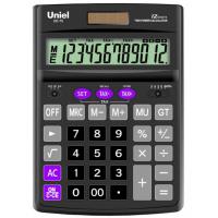 Настольный калькулятор Uniel UD-70