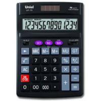 Настольный калькулятор Uniel UF-70