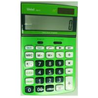 Настольный калькулятор Uniel UD-72G