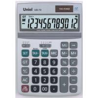 Настольный калькулятор Uniel UD-73
