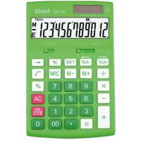 Настольный калькулятор Uniel UD-79 G