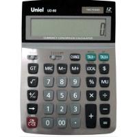 Настольный калькулятор Uniel UD-80