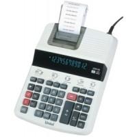 Калькулятор с печатью Uniel UDP-26