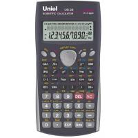 Научный калькулятор Uniel US-29