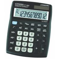 Настольный калькулятор CITIZEN CT-600J