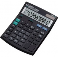 Настольный калькулятор CITIZEN CT-666N