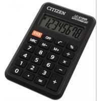 Карманный калькулятор CITIZEN LC-210NR
