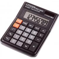 Настольный калькулятор CITIZEN SDC-022S/SR