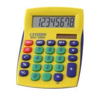 Карманный калькулятор CITIZEN SDC-450 NYLCFS