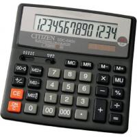 Настольный калькулятор CITIZEN SDC-640II