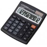 Настольный калькулятор CITIZEN SDC-812BN