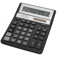 Настольный калькулятор CITIZEN SDC-888XBK