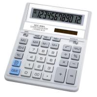 Настольный калькулятор CITIZEN SDC-888XWH