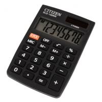 Карманный калькулятор CITIZEN SLD-100NR