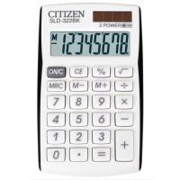 Карманный калькулятор CITIZEN SLD-322BK
