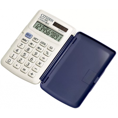 Карманный калькулятор CITIZEN SLD-366