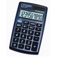 Карманный калькулятор CITIZEN SLD-377BP