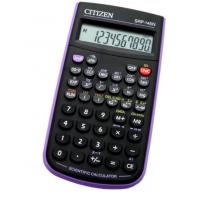 Научный калькулятор CITIZEN SRP-145NPU