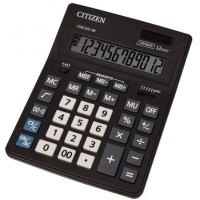 Настольный калькулятор CITIZEN CDB1201-BK