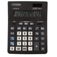 Настольный калькулятор CITIZEN CDB1401-BK