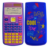 Научный калькулятор CITIZEN SR-270ХBTSLOLBL